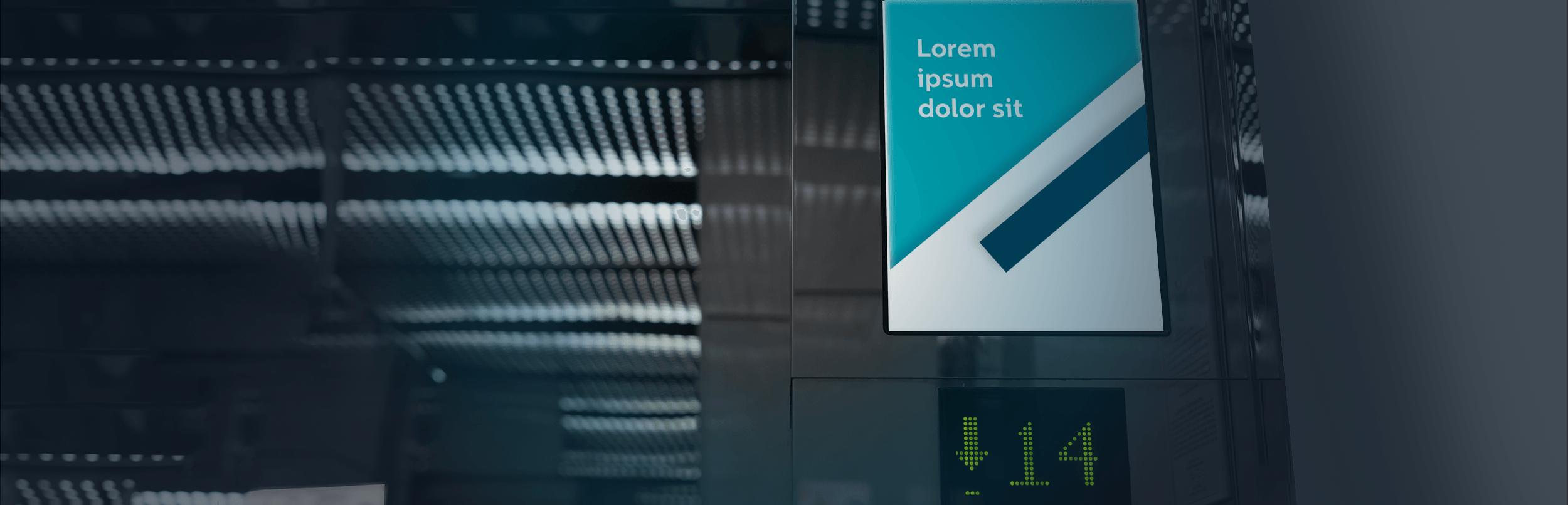 关于电梯广告,你所不知道的事