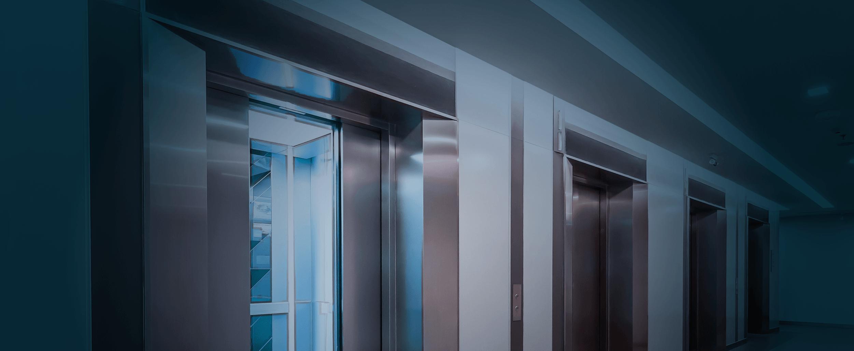 电梯安全,门安全触板和EN81电梯标准