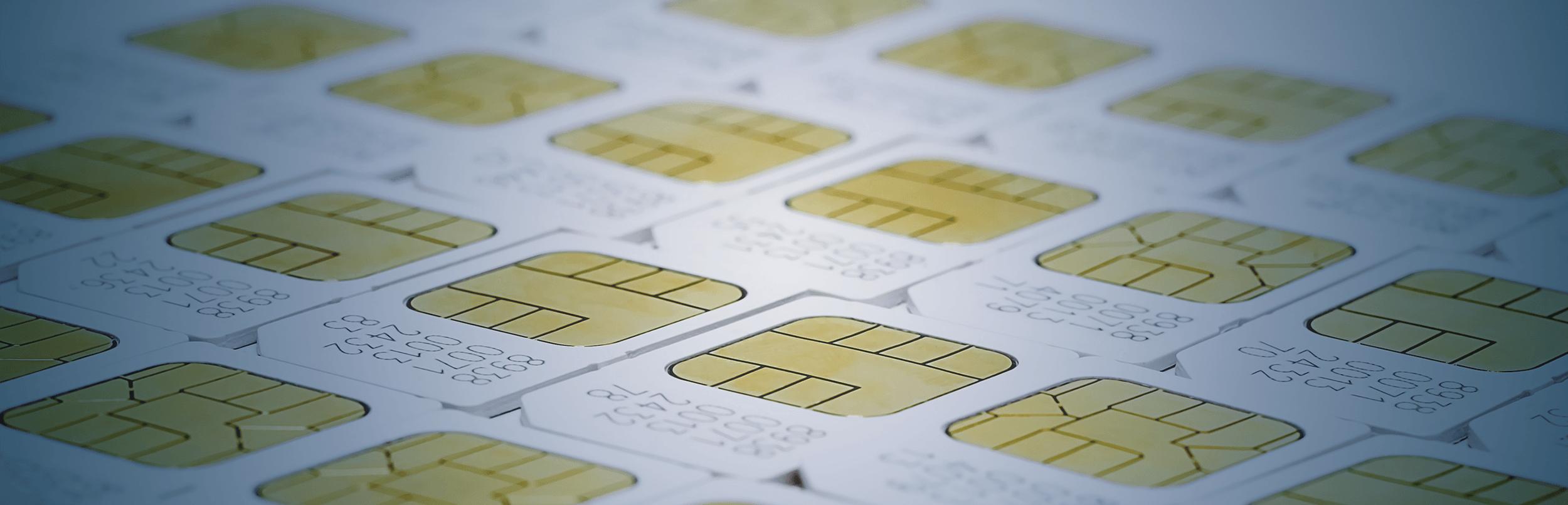 SIM卡作为电梯组件安全吗?