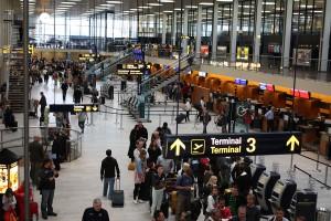 欧捷与哥本哈根机场达成合作