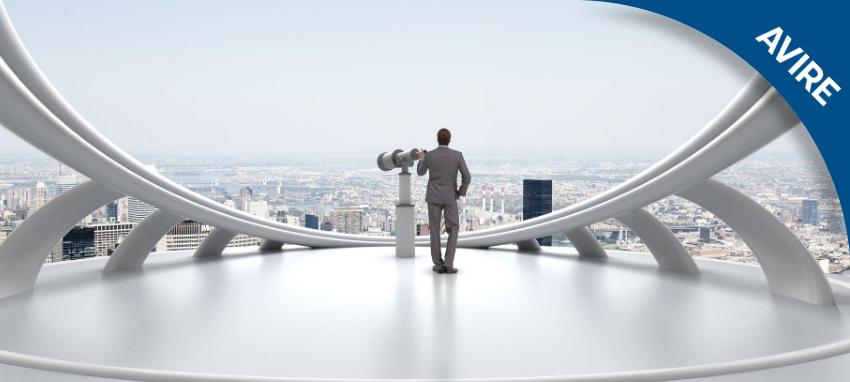 未来办公空间趋势,楼宇管理学问多